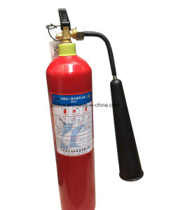 2kg Empty CO2 Fie Extinguisher of Cylinder with Ce Certification pictures & photos