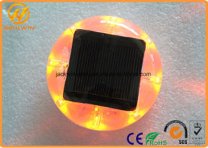 Round Solar Cat Eyes Road Reflectors /Round Road Stud pictures & photos