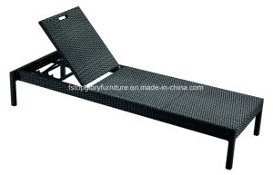 Outdoor Settings Daybed, Outdoor Chaise Lounge (TG-093) pictures & photos