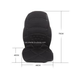 Car Massage Chair Cushion/Vibration Massage Hot Seat/Massage Cushion pictures & photos