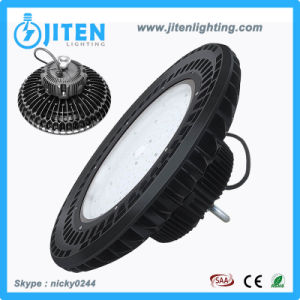 60W 100W 150W 200W Meanwell Osram LED UFO High Bay Light for Industrial Light pictures & photos