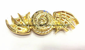 Shineme High Quality Metal Fly Dragon Hand Spinners (SMFH090) pictures & photos