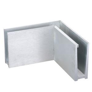 Aluminum Easy Glass Railing pictures & photos
