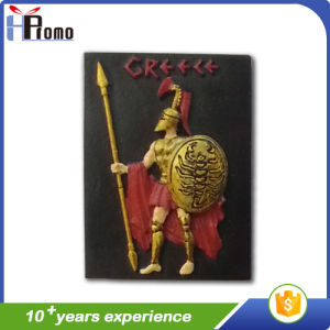 Greek Resin Fridge Magnet for Travel Souvenir pictures & photos