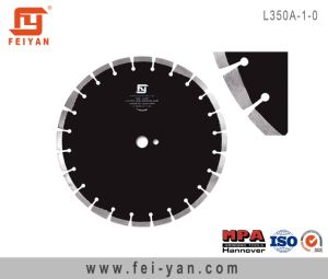 Saw Blade for Asphalt pictures & photos