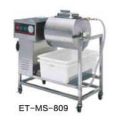 Meat Salting Machine et-Ms-809 pictures & photos