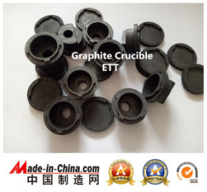 High Quality Crucible Molybdenum /Tungsten /Alumina / Graphite Crucible pictures & photos