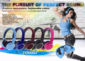 2017 Super Bass Hot Sale Nice Quality Headphone pictures & photos