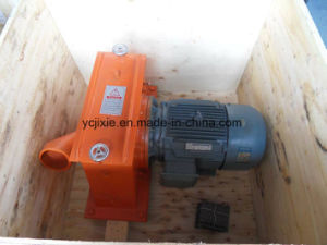 Q034 Ce Approval Blasting Turbine pictures & photos