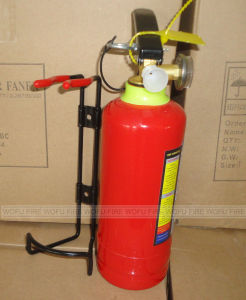 0.5kg Car Used Small Fire Extinguisher pictures & photos