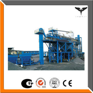 Hot Mixed Asphalt Batching Plant for Road Construction Machine pictures & photos