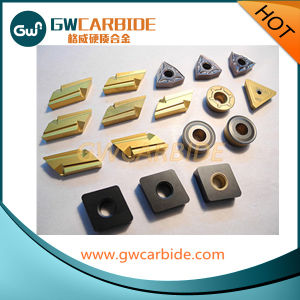 Milling Inserts, PCD Cutting Tool, Carbide Insert pictures & photos