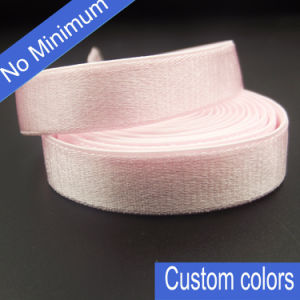 High Tenacity Woven Jacquard Nylon Webbing for Underwear Accessory pictures & photos