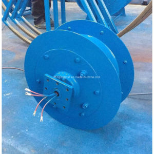 Auto Spring Type Crane Cable Reel for Gantry Crane pictures & photos
