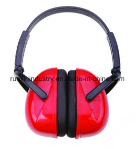 En 352-1 ABS Foldable Safety Earmuff Gc002 pictures & photos