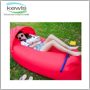 Promotion Items Traveling Lounger Lazy Bag with Umbrella pictures & photos