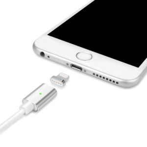 3FT Nylon Covered  Magnetic Cable for iPhone, iPhone 6, iPhone 7, and iPad pictures & photos