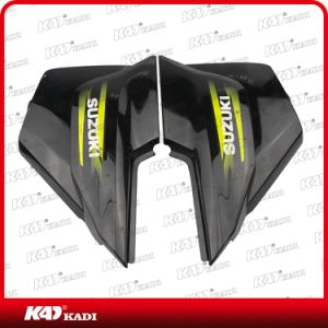 Motorcycle Spare Part Motorcycle Side Cover for Ax-4 110cc pictures & photos