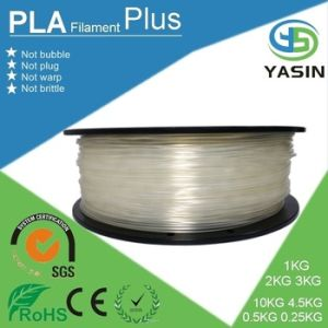 Wholesale 1.75mm 3mm 3D PLA Filament for 3D Printer with Best Price pictures & photos