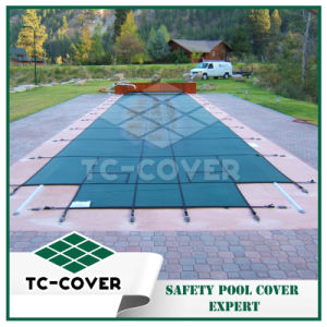 Durable Leaf Safety Cover for SPA pictures & photos