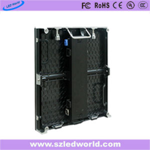 P4.81 Indoor Rental Full Color Die-Casting LED Display Panel Board Screen Factory (CE, RoHS, FCC, CCC) pictures & photos