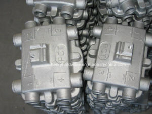 Die Casting, Zinc Die Casting, Zinc Alloy Die Casting pictures & photos