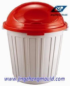 Plastic Household Items Dustbin Box Mould pictures & photos