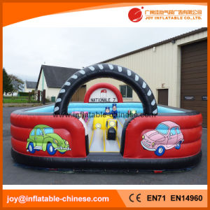 Inflatable Funny Bouncer Jumping Sea World Combo (T3-650) pictures & photos