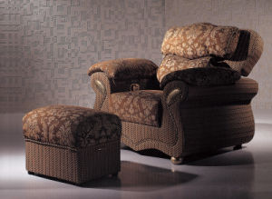 Luxury Sauna Chair for Hotel pictures & photos