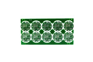Multilayer Electronics Circuit PCB Board for PCB Manufacturer pictures & photos