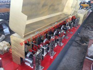PU Foam Door Shutter Roll Forming Machine 100mm pictures & photos