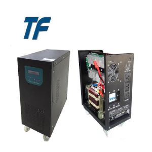 5kw Signal Phase Inverter with Charger pictures & photos