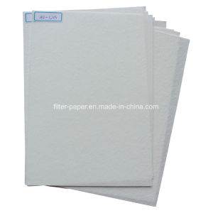 U15 Micro Fiberglass Filter Paper for ULPA pictures & photos