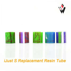 Demon Killer Replacement Resin Tube for Ijust S Ijust S Resin Tube pictures & photos