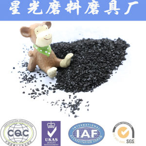 Water Treatment Filter Media Anthracite Coal pictures & photos