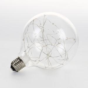 E27 E26 Decorative Star Vintage Edison LED Bulb Filament Antique Bulb pictures & photos