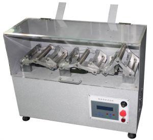 Shoe Sole Flexing Resistance Tester for En344, Satra TM161 Standard pictures & photos