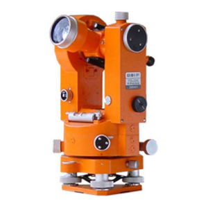 30X Boif Tdj2e Optical Theodolite Topographic Surveying Equipment pictures & photos