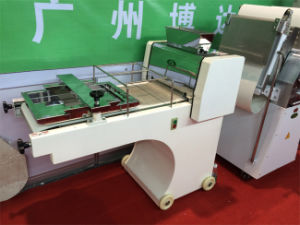 2017 Output Electric Toast Bread Moulder with Ce pictures & photos