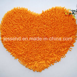 Unique Design Chenille Microfiber Carpet for Bathroom Bedroom pictures & photos