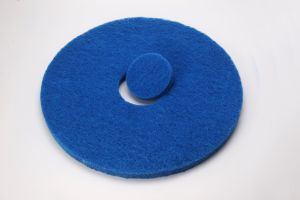Nylon Sponge Scouring Pad for Polishing Waxing Abrasive pictures & photos
