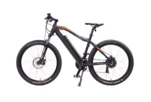 """27.5"""" Mountain Electric Bike/Bicycle/Scooter Ebike Mi5 pictures & photos"""