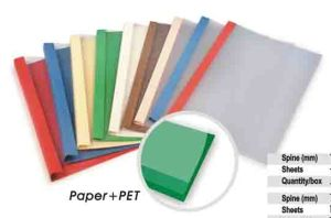 Thermal Binding Cover pictures & photos