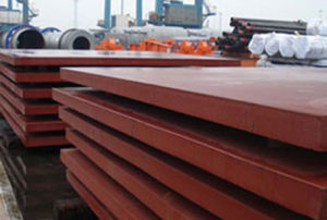 Abrasion Resistant Abrex 500 Building Material Steel pictures & photos