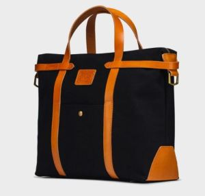 Fashion Big Canvas Travel Weekend Bag (N501) pictures & photos