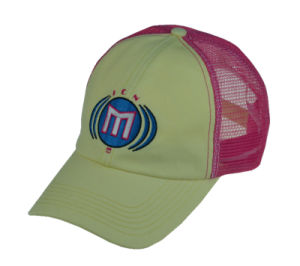 Promotional Gift Leisure Hat Baseball Cap Custom Mesh Trucker Cap pictures & photos