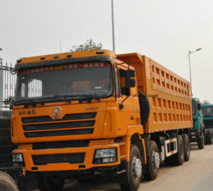 Shacman 30 Tons Tipper 8X4 Dumper Price pictures & photos