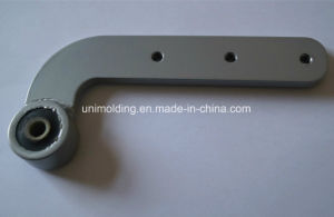 OEM Connecting Rod for Automatic Door/Steel Machining Parts Adapting Piece pictures & photos