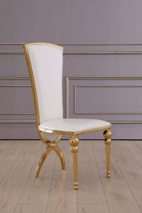 PU Cover Dining Chair Hotel Banquet Furniture pictures & photos