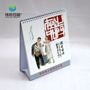 Chinese Style Calendar Printing (for Celebration of The Festival) pictures & photos